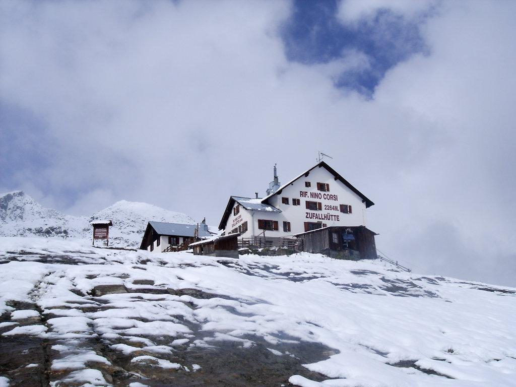 Zufallhütte