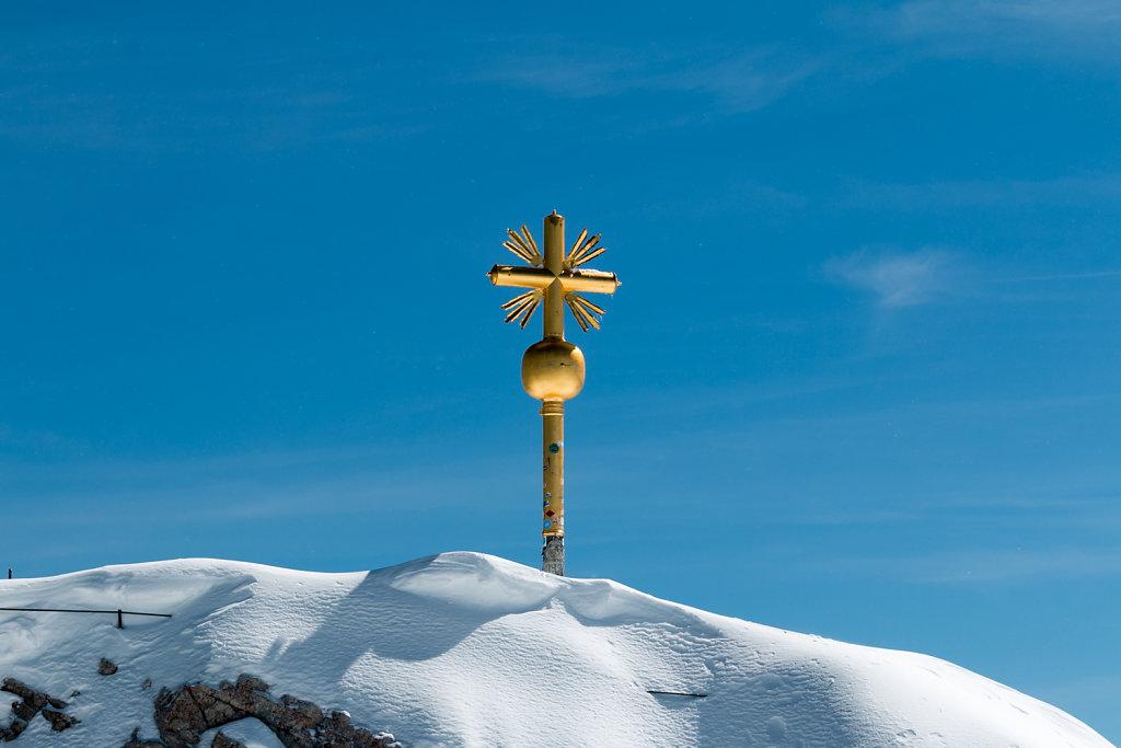 Zugspitze 2015